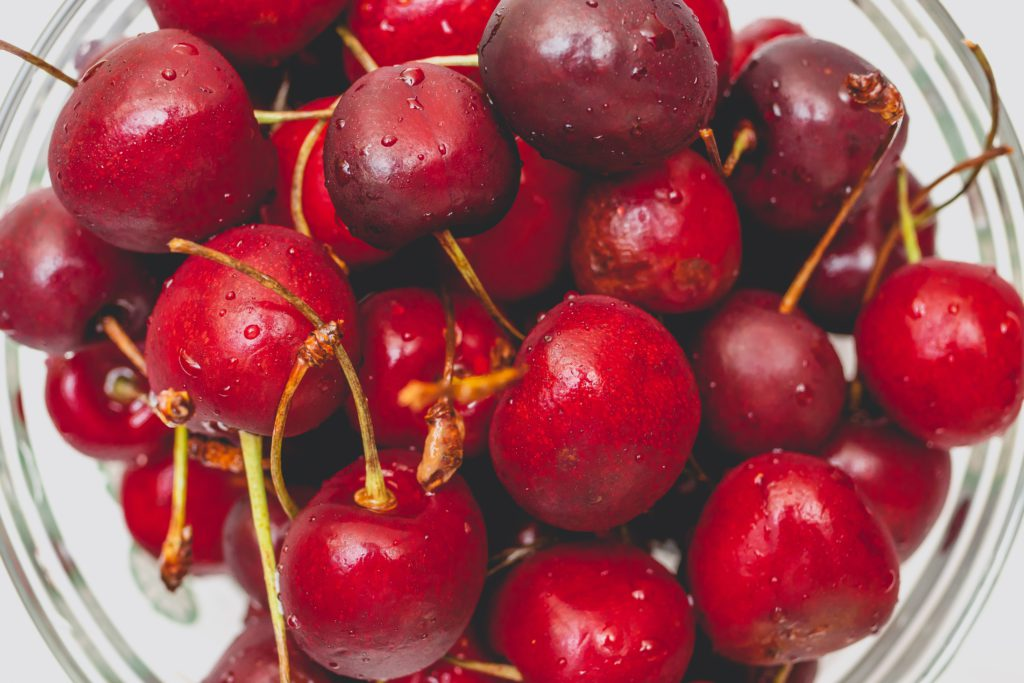 Cherries are a superfood. But what are the health benefits of cherries?