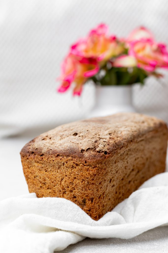 Macadamia Nut Fat Bread can be healthy for you